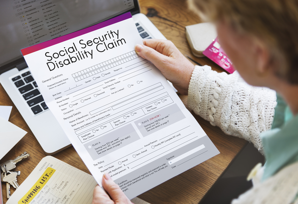 5 Things to understand before Filing for Disability Benefits