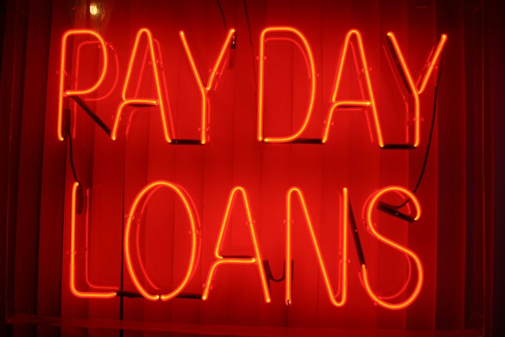 Need help stopping the Payday Loan Cycle?