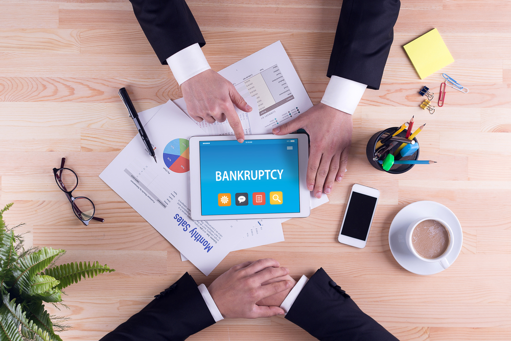 Reasons You Should Not Delay Filing Bankruptcy