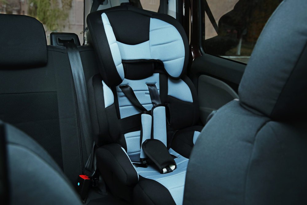 L:earn more about defective child safety seats.