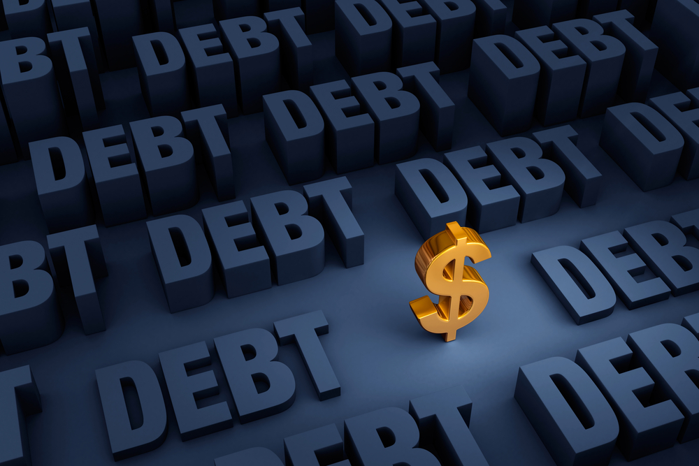 Secured and Unsecured Debt
