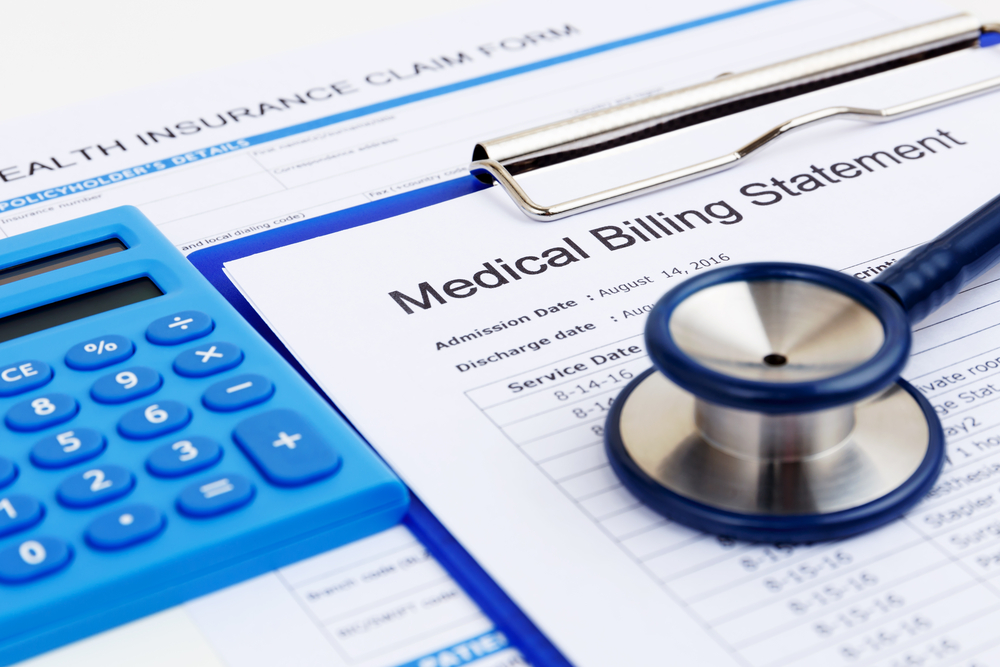3 Common Questions about Medical Bills Answered