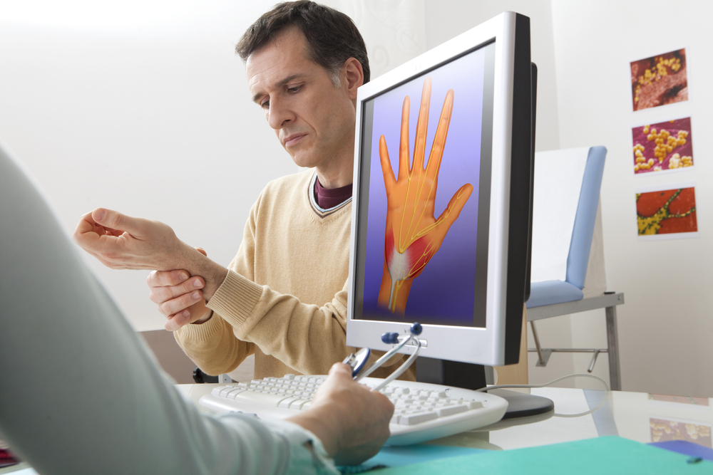 Social Security Disability for Carpal Tunnel Syndrome