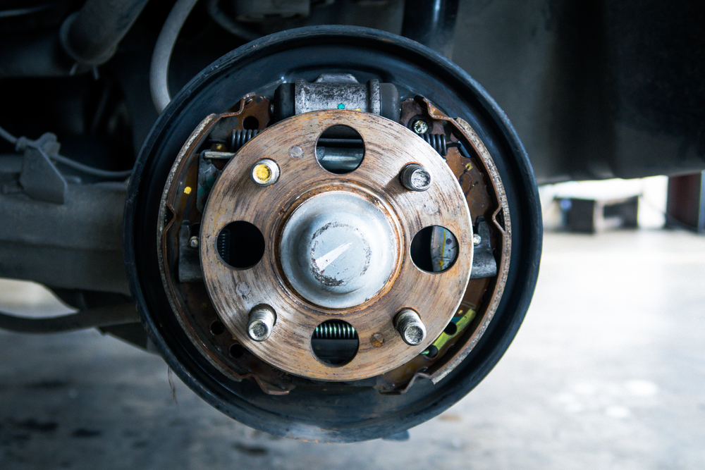 Brake Failure Lawsuit